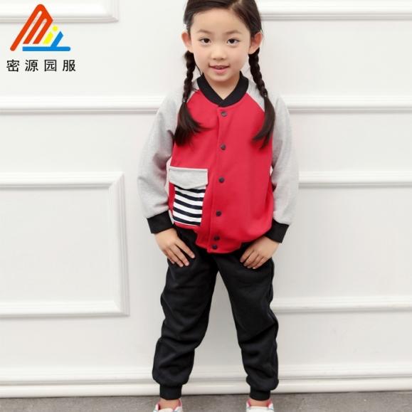 幼儿园运动服