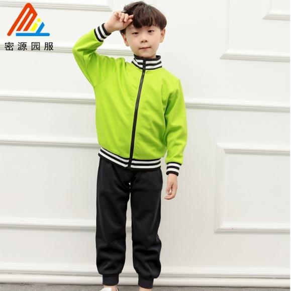 男童幼儿园园服