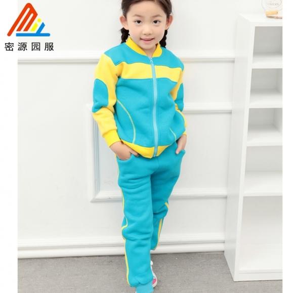 女童运动服
